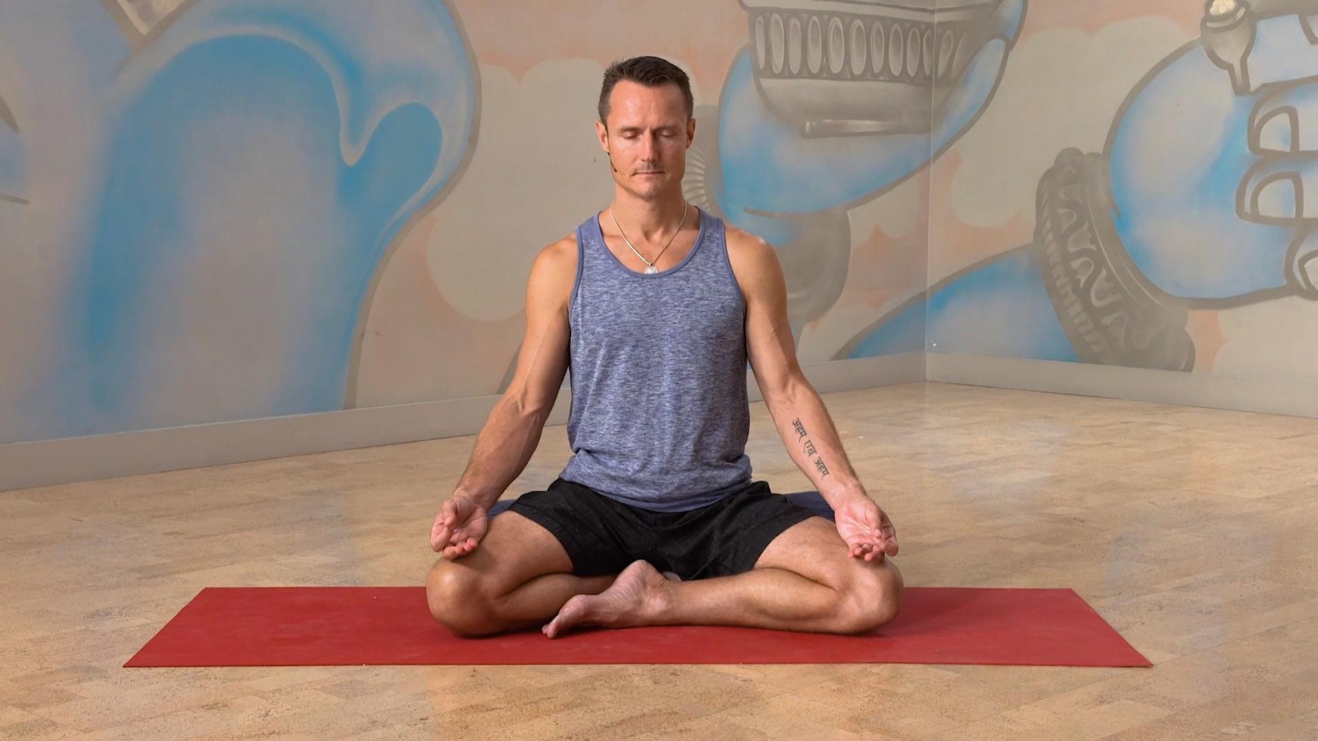 breath awareness yogaholics power living australia yoga