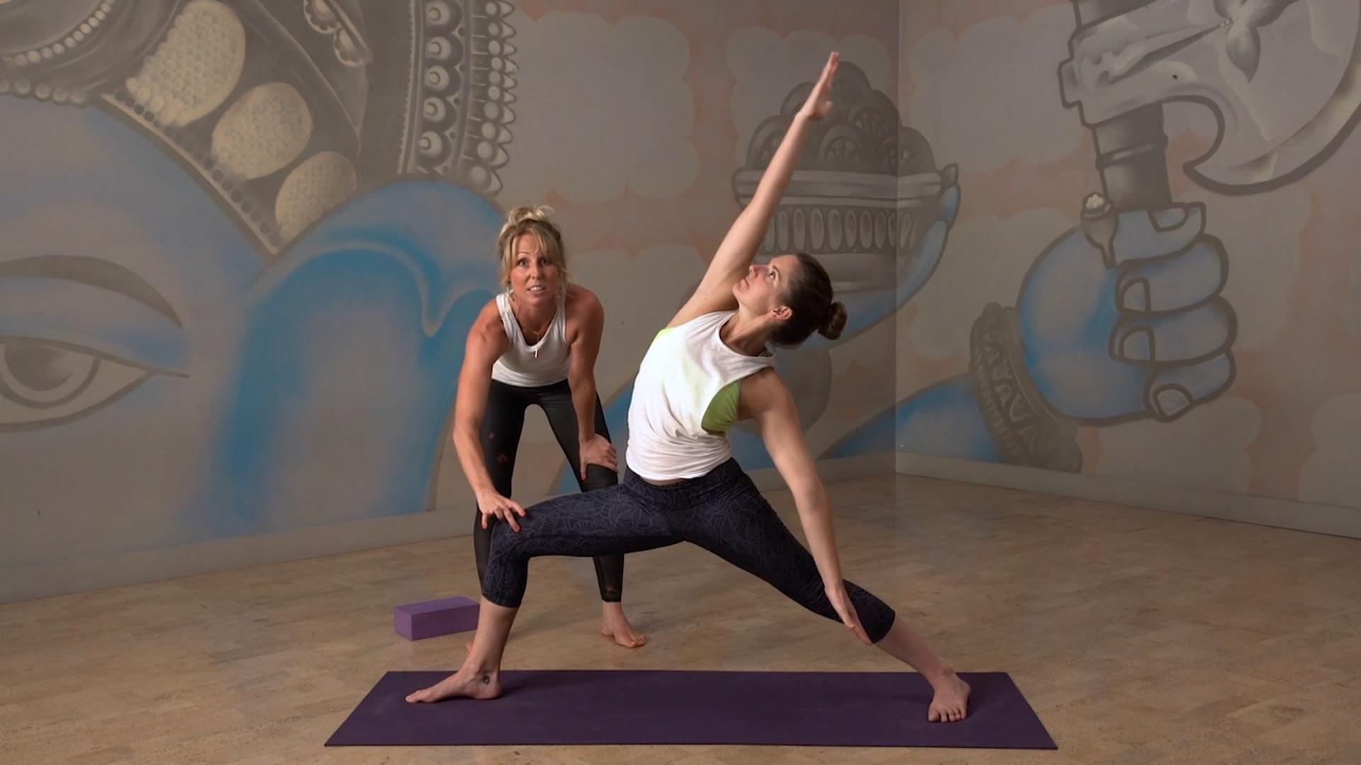 flex them hips tobie morris yogaholics power living australia yoga online yoga