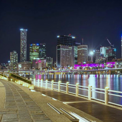 Enjoy The Very Best of Brisbane for 72 Hours