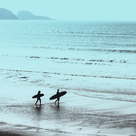 Why You Need To Add Yoga To Your Surf Lifestyle
