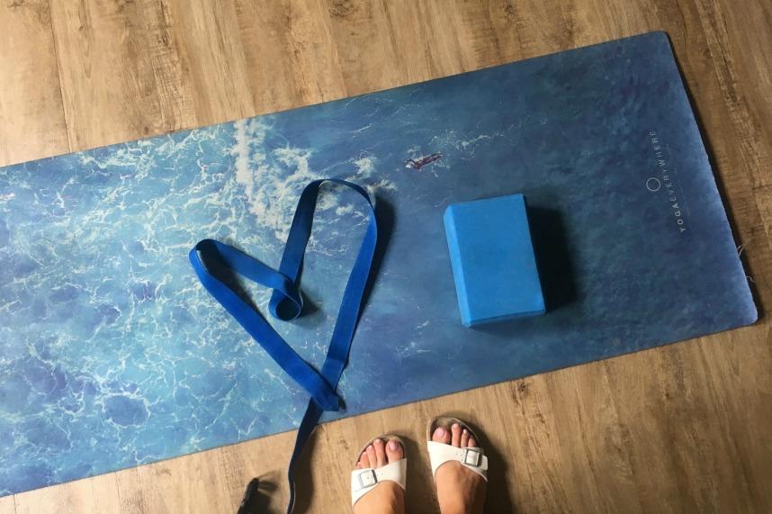 Yogaholics Online Yoga Blog