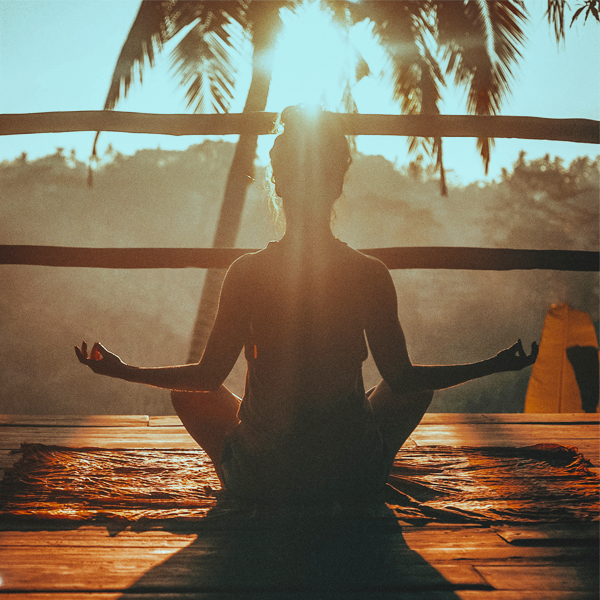 How To Immerse Yourself In Yoga When You Travel To These 5 Places
