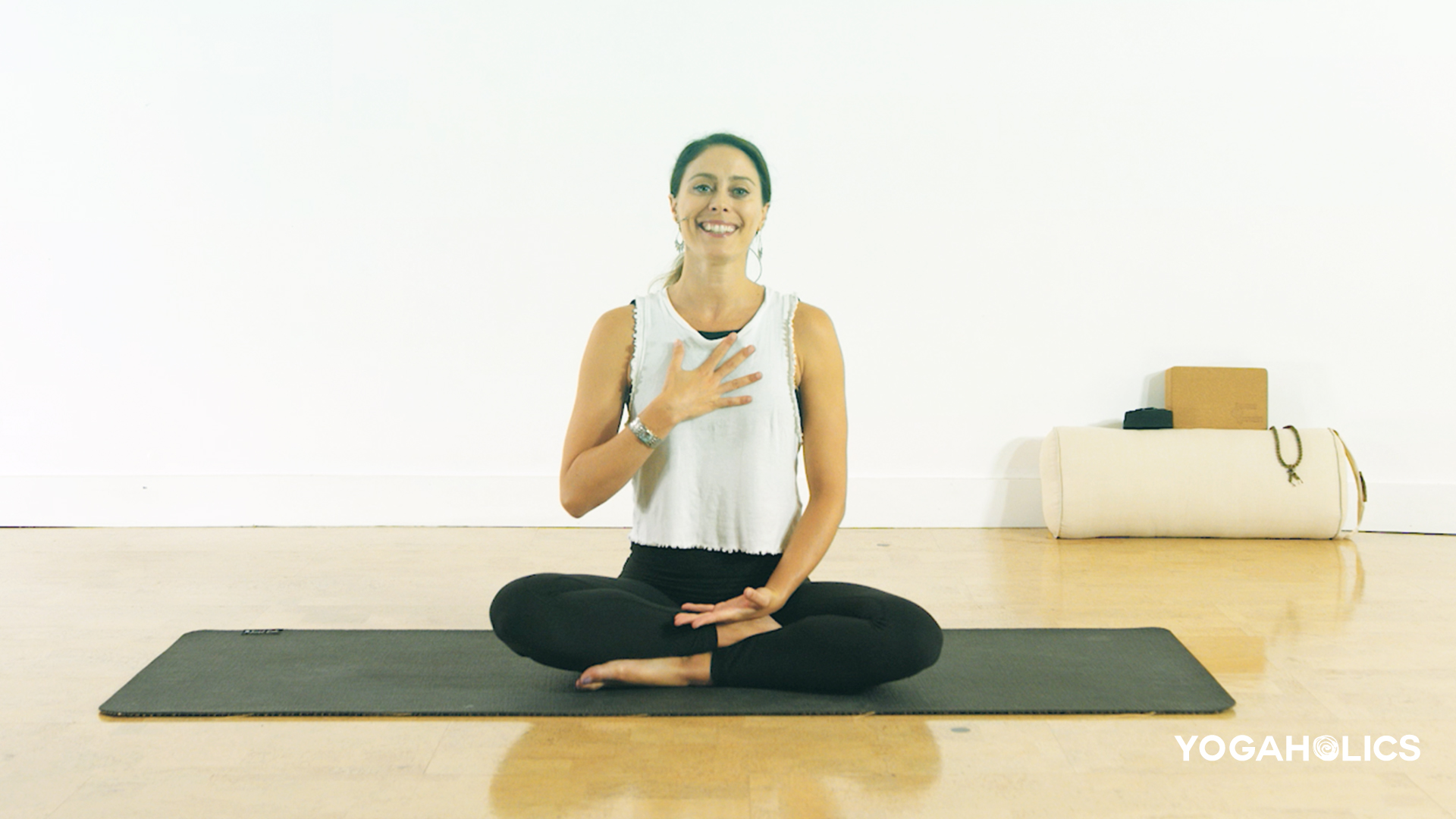 Kundalini for Beginners | Gina Brescianini