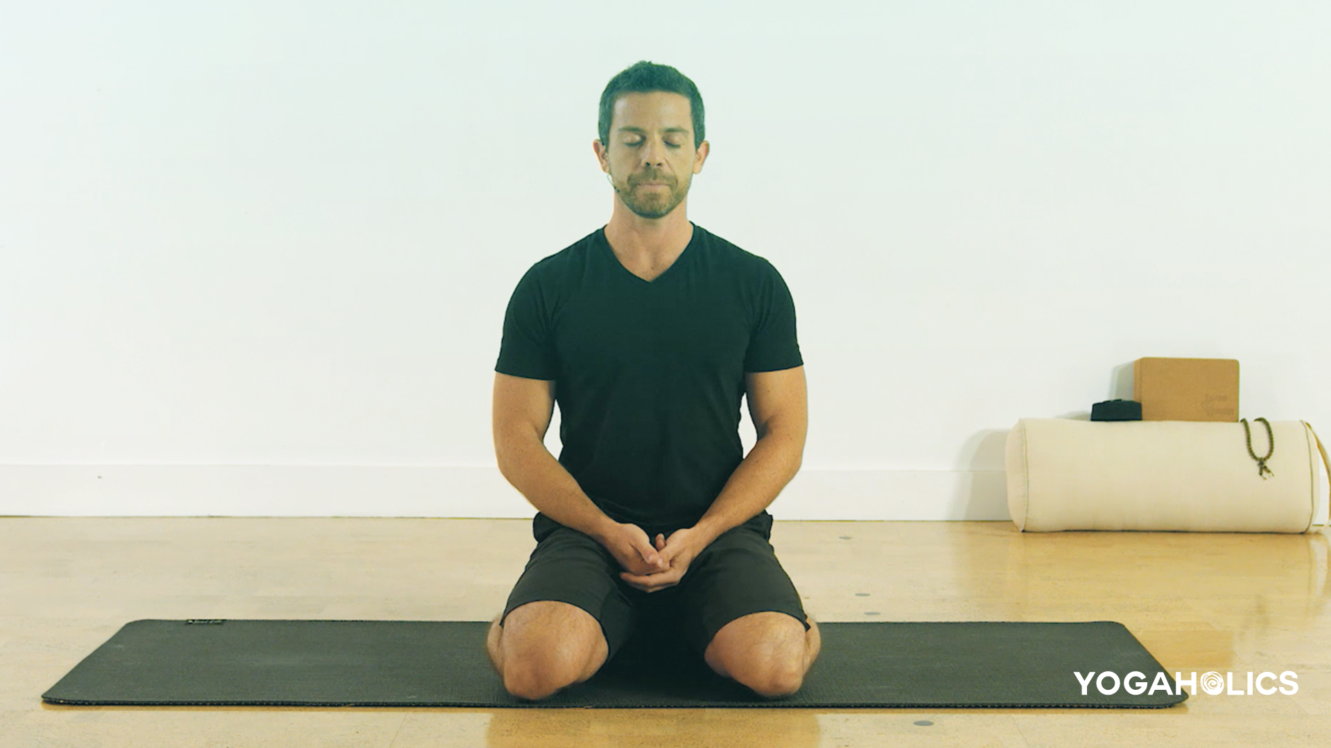 Meditation to De-Stress | Jordan Berger