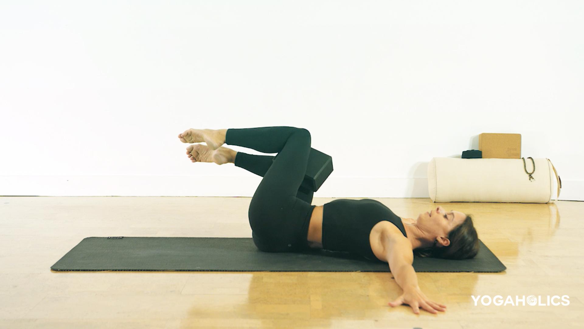 Pilates for Beginners | Gina Brescianini