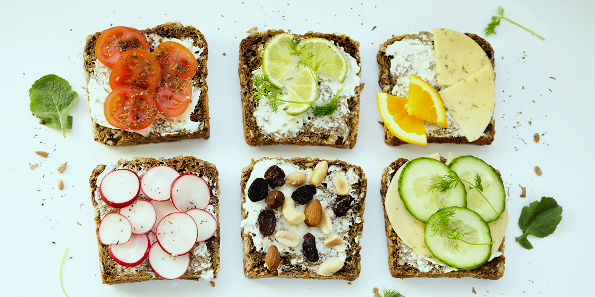 It's Time To Fire Up Your Health With Intuitive Eating Habits