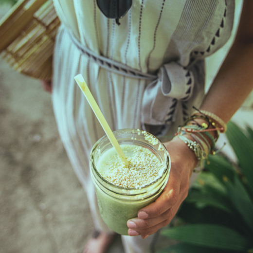 The One And Only Green Smoothie You Need To Know About