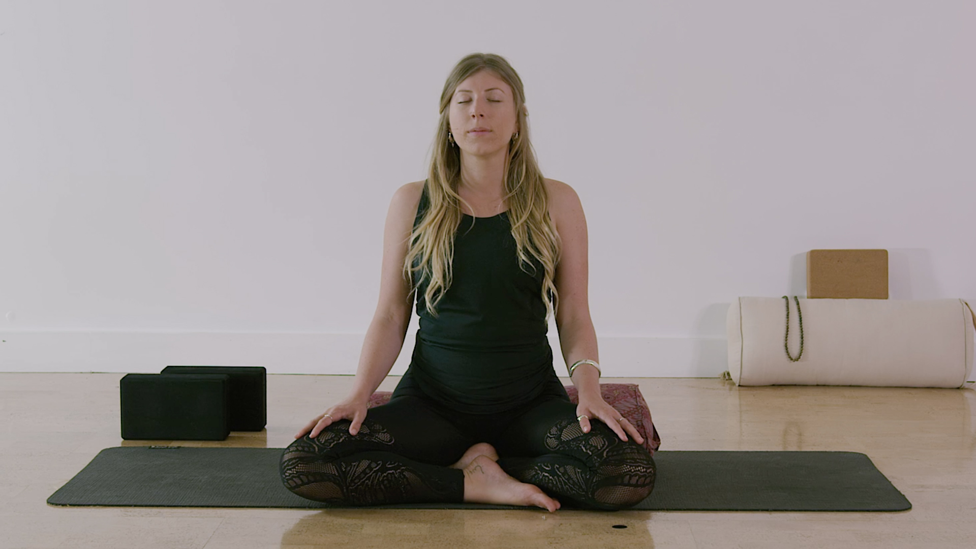 MEDITATION FOR BEGINNERS - ELIZA