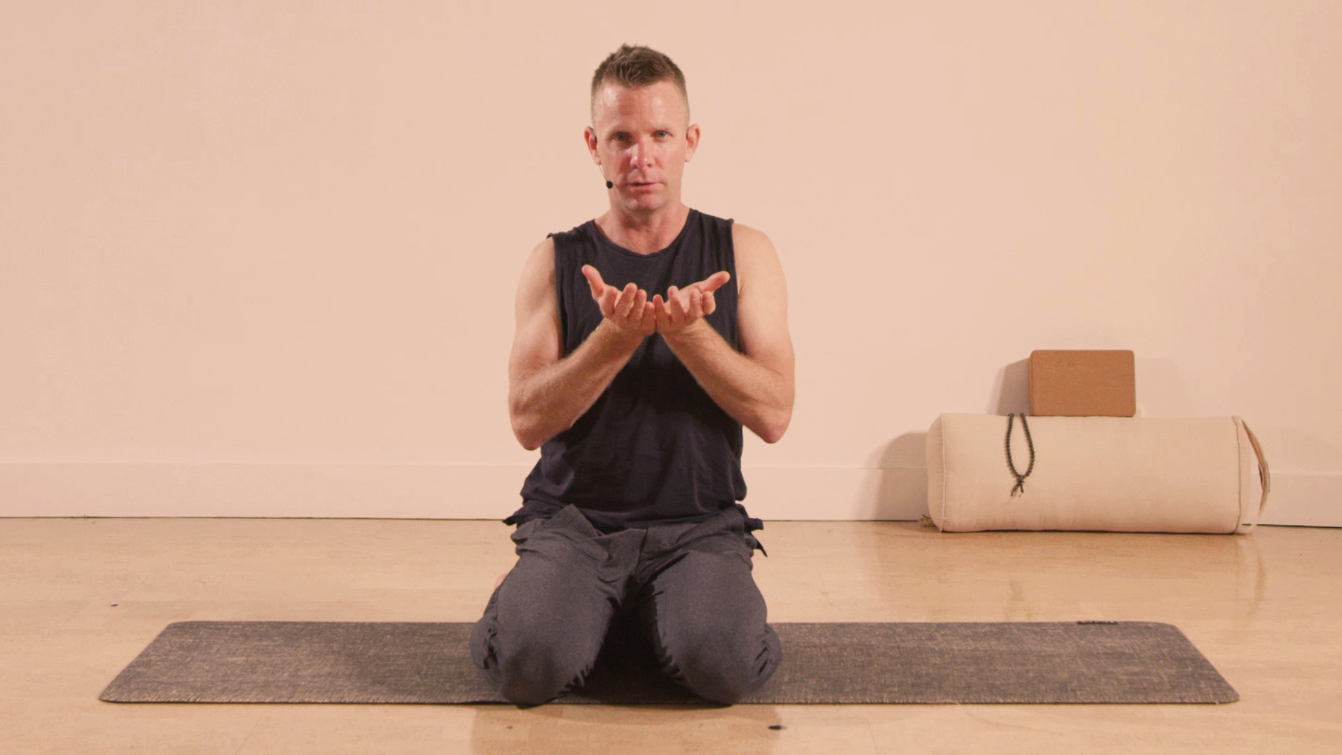 How Kids Benefit from Yoga | Marty Coles